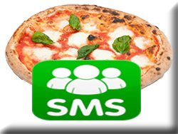 sms Pizza Si Bra